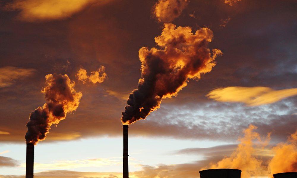 Klassifikationen der Luftverschmutzung