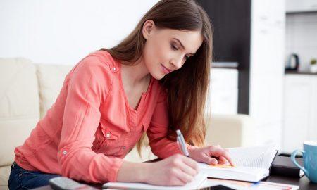 Schreibpapier